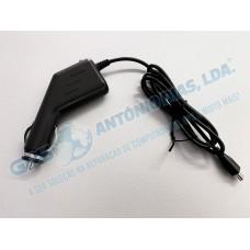 Carregador Isqueiro Mini USB