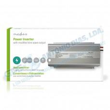 Conversor Nedis 1700W 12v-230v