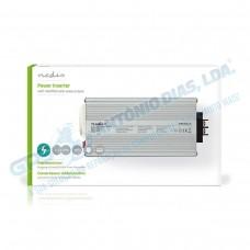 Conversor Nedis 300W 12v-230v