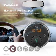 Adaptador múltiplo Bluetooth Nedis