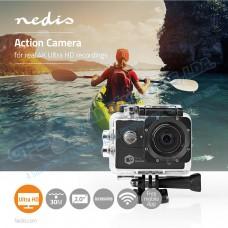 Action Cam 4K 60fps