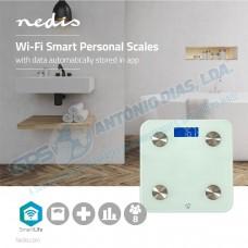 Balança Inteligente WIFI - SmartLife